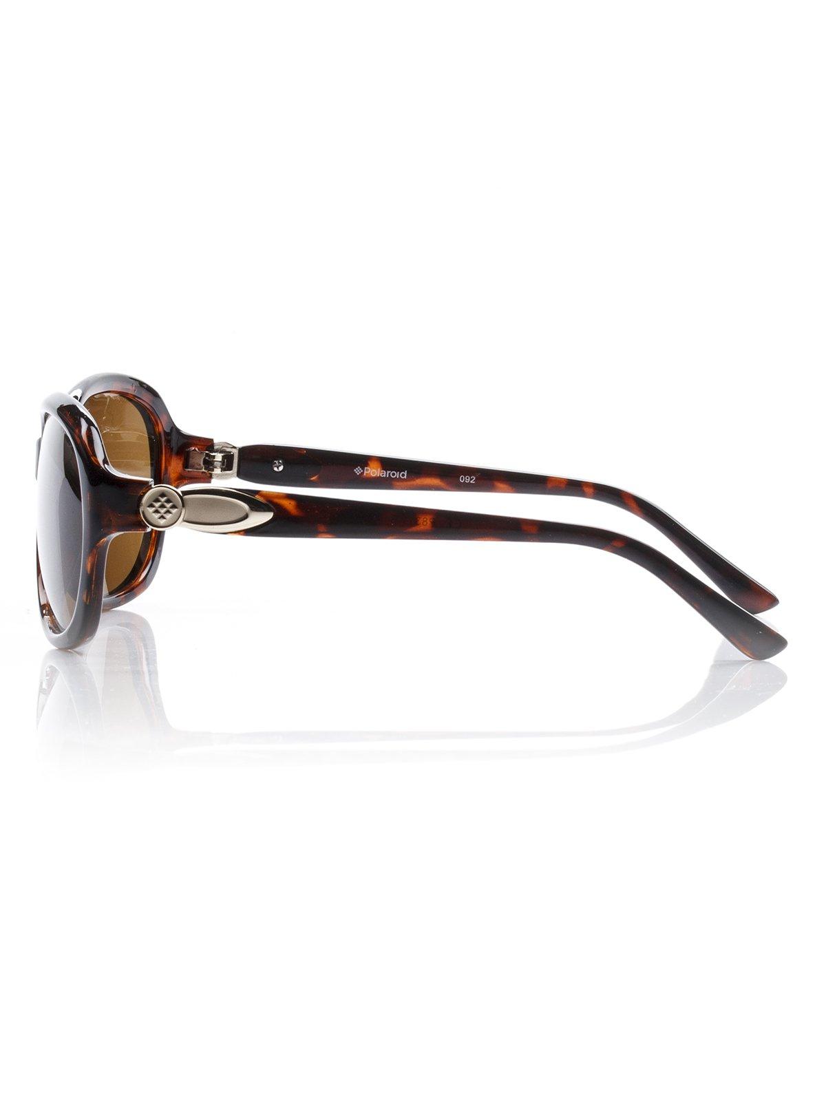 Очки солнцезащитные | 536124 | фото 3