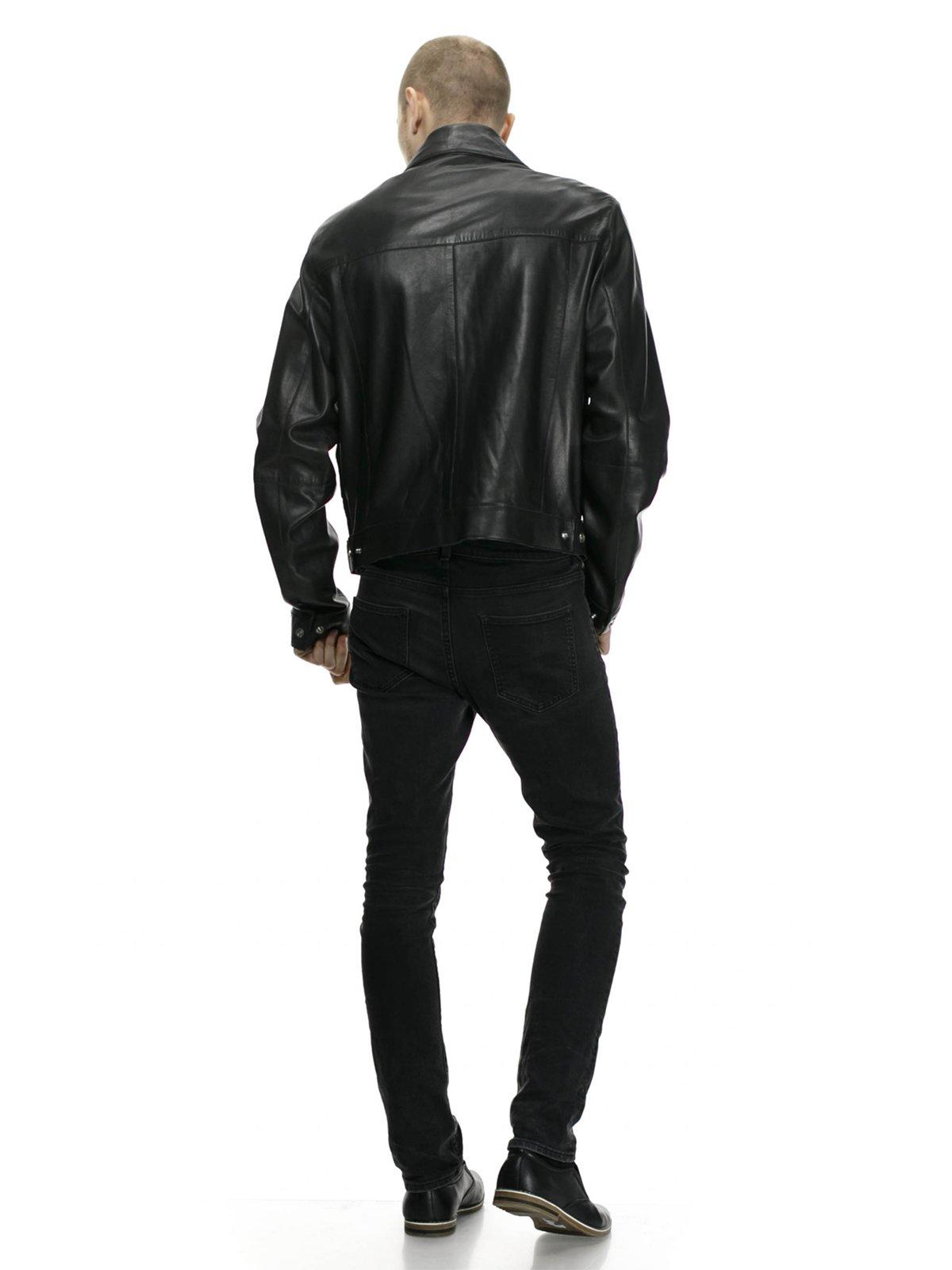 Куртка чорна   750494   фото 2