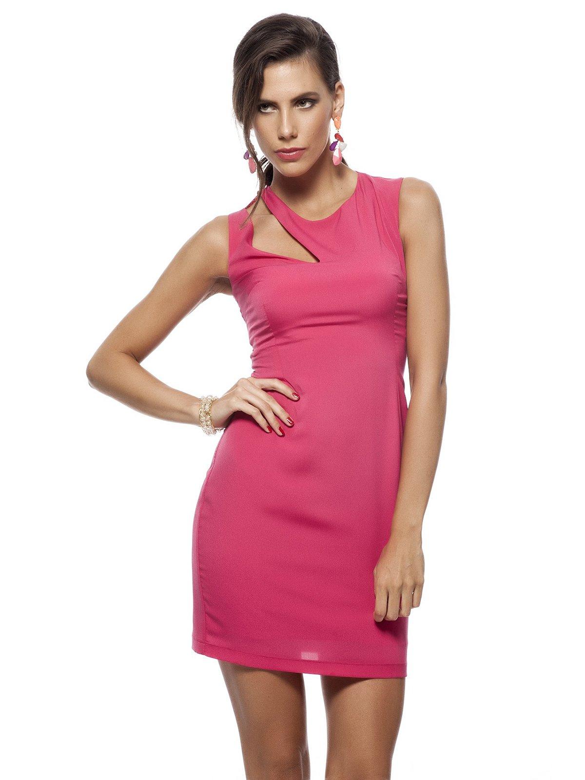 Сукня рожева | 769590