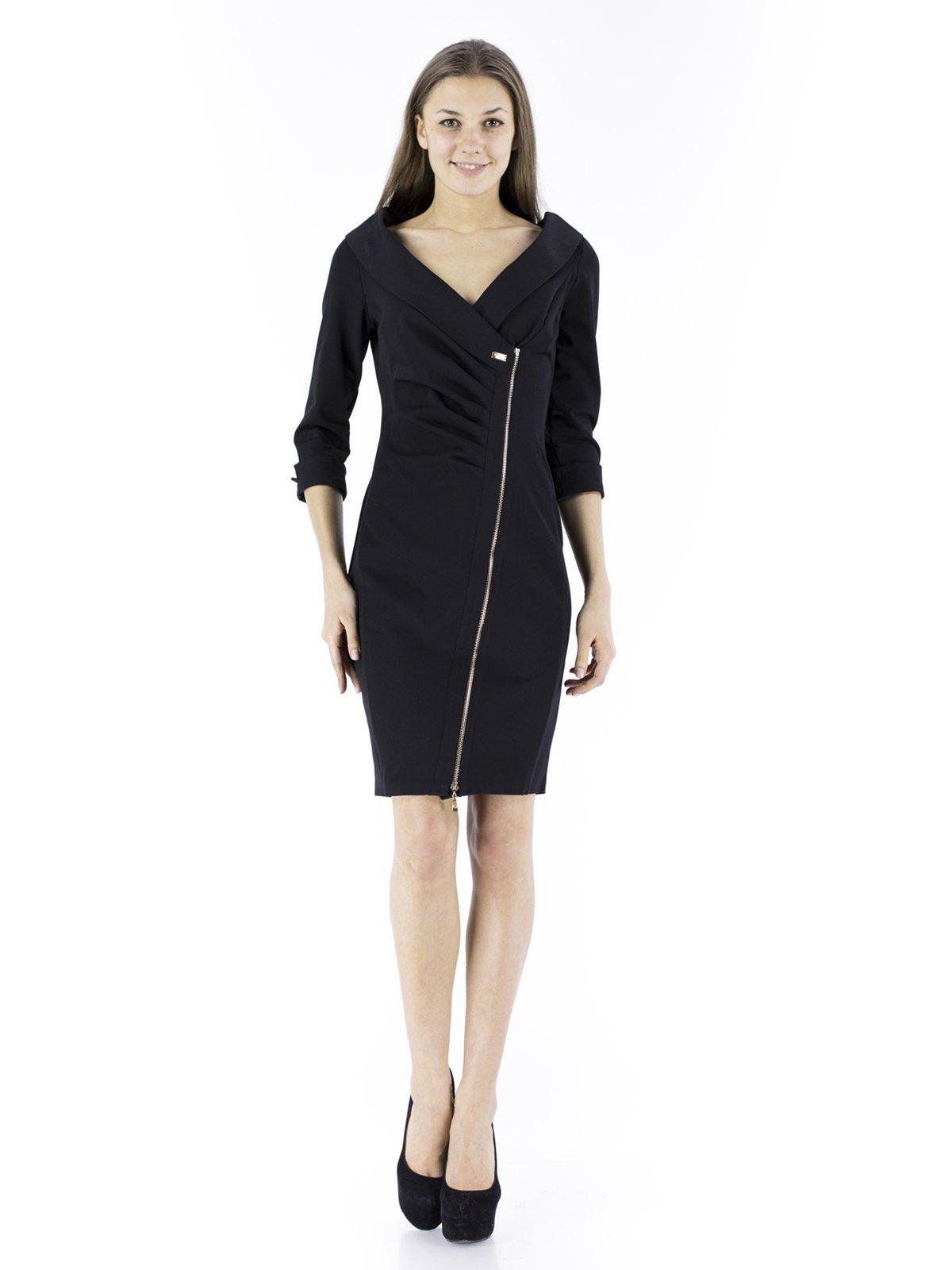 Сукня чорна | 234803