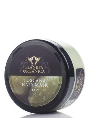Маска для волос густая изумрудная «Тосканская» (300 мл) | 434909