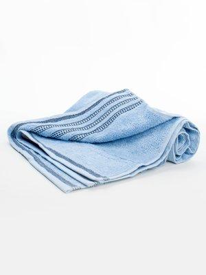 Рушник махровий для бані (70х140 см) | 166221