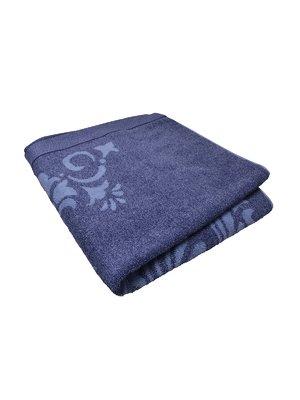 Полотенце махровое для лица (50х90 см) | 823955