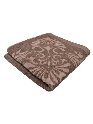 Рушник махровий для бані (70х140 см) | 823964