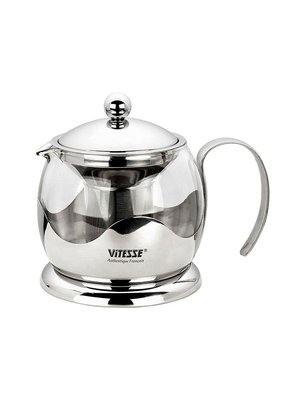 Чайник заварочный (800 мл) - Vitesse - 827949