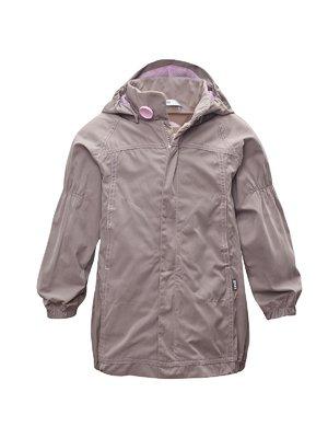 Куртка бежева | 885084