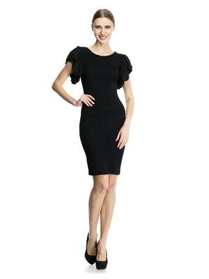 Платье черное | 913481