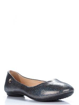 Балетки черно-синие - Cristofoli - 939647