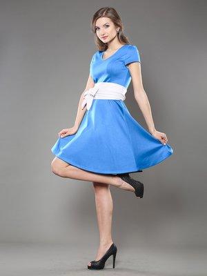 Сукня блакитна | 944542