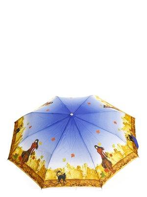 Зонт-полуавтомат | 968783