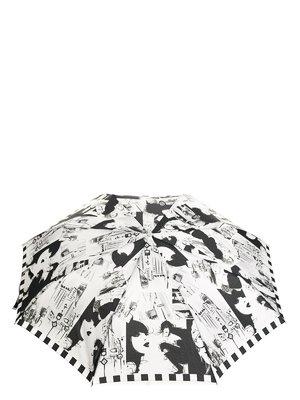 Зонт-полуавтомат | 968784