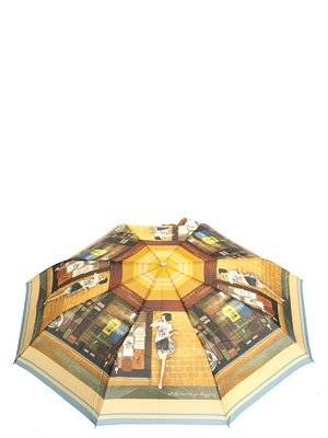 Зонт-полуавтомат | 968778
