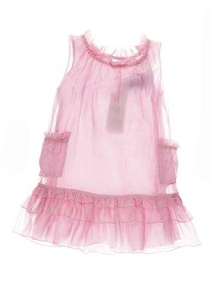 Сукня рожева - De Salitto - 987276