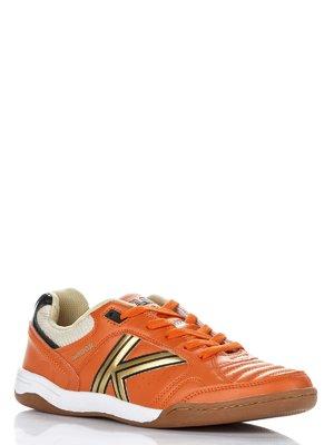 Кроссовки оранжевые | 983302