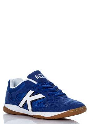 Кроссовки синие | 983315