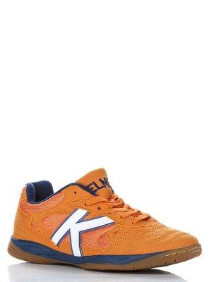 Кроссовки оранжевые | 983245