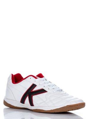 Кроссовки белые | 983291