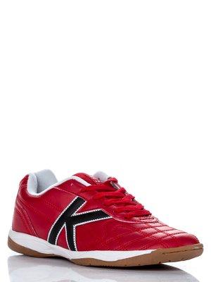 Кроссовки красные | 983239