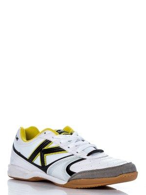 Кроссовки белые | 983230