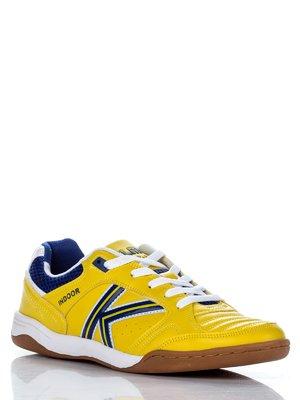 Кроссовки желтые | 983241