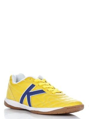 Кроссовки желтые | 983237