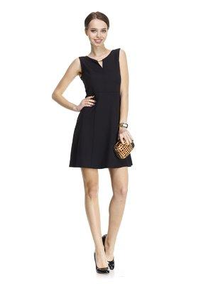 Сукня чорна | 1001553
