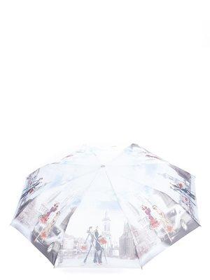 Зонт-полуавтомат | 1019533