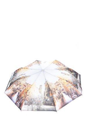 Зонт-полуавтомат | 1019535