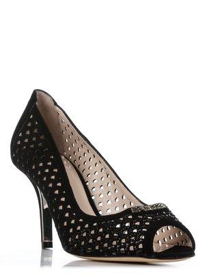 Туфли черные - Essere - 1022527