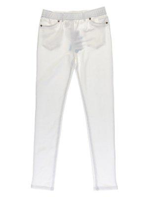 Штани білі | 1039071