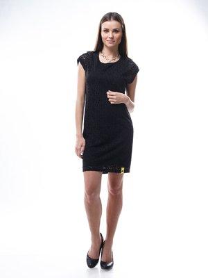 Сукня чорна | 1046573