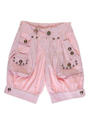Шорти рожеві | 1051222
