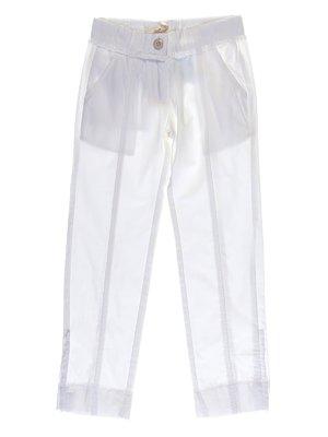 Штани молочного кольору   1063599