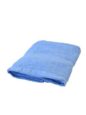 Рушник махровий для бані (70х140 см) | 1068624