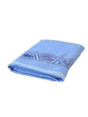 Полотенце махровое для бани (70х140 см) | 1068634