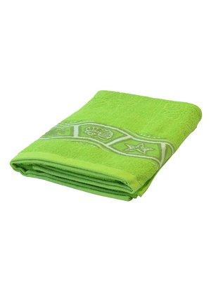 Рушник махровий для бані (70х140 см) | 1068637