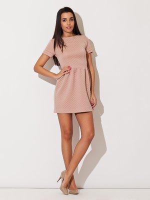 Платье светло-розовое | 1072331