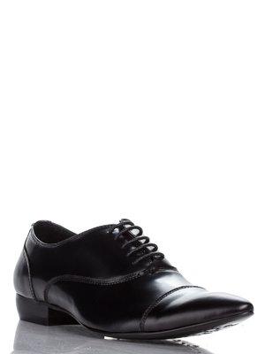 Туфли черные   1077644