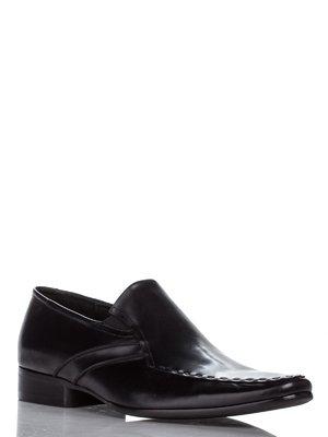 Туфли черные   1077646