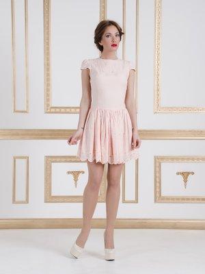 Сукня світло-рожева | 1079752