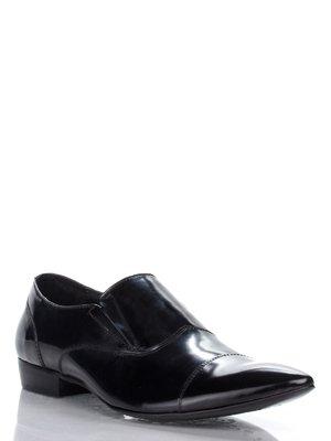 Туфли черные   1077649