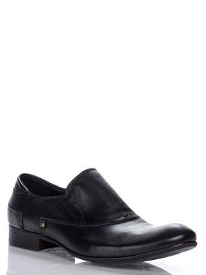 Туфли черные   1077641