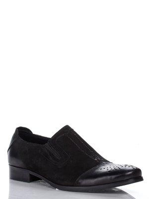 Туфлі чорні | 1077636
