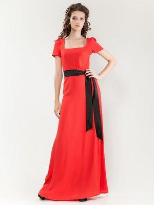 Сукня червона | 1113066