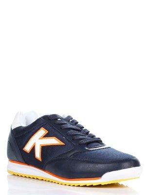Кроссовки темно-синие | 1307236