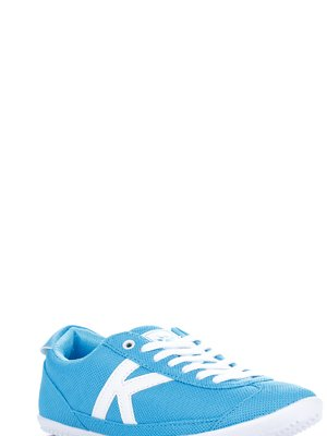 Кроссовки голубые | 1307232