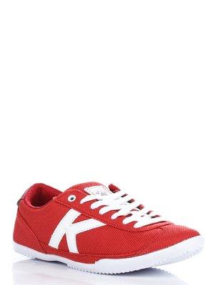 Кроссовки красные | 1307233