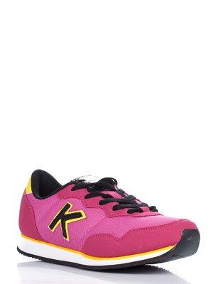 Кросівки рожеві | 1307224