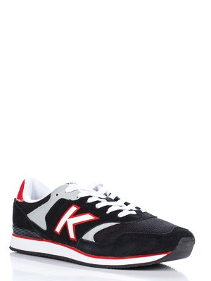 Кроссовки черные | 1307226