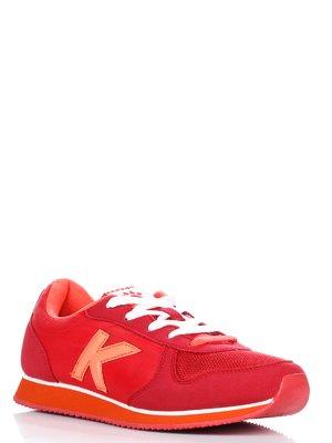Кроссовки красные | 1307229